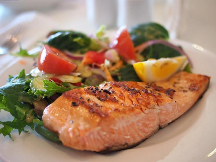 Пет основни хранителни съвета в бойните спортове
