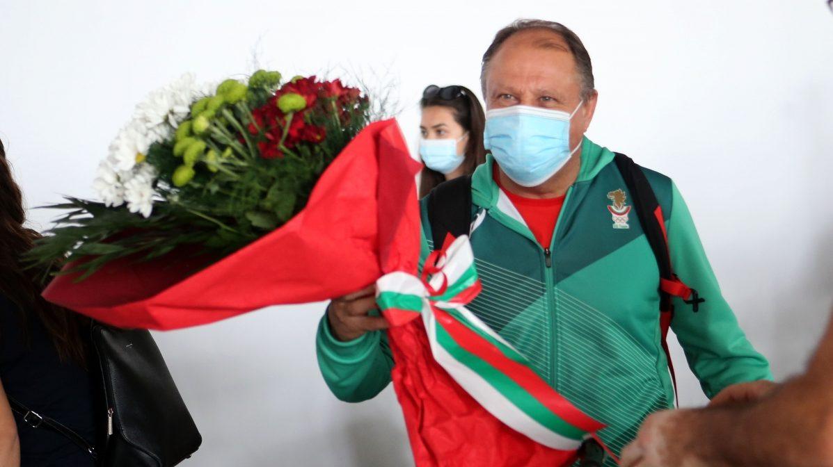 Петър Лесов: Станимира ще вземе своя медал в Париж