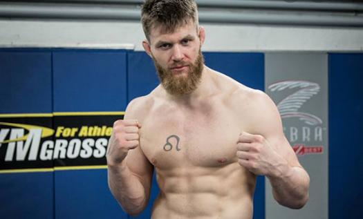 От UFC продължават чистката