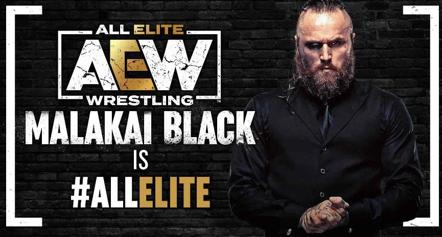 Бивш шампион на WWE подписа и дебютира в AEW (ВИДЕО)