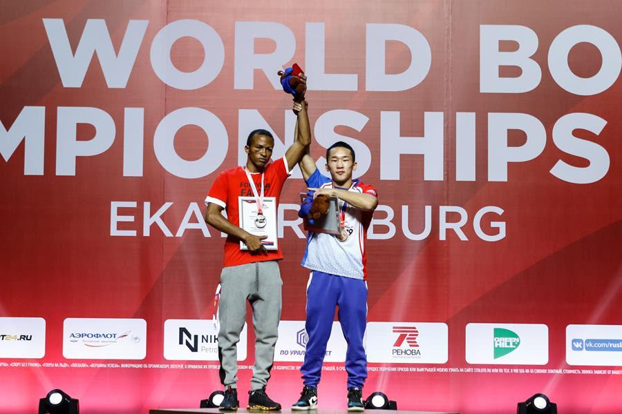 АИБА смени датата на Международния ден на бокса