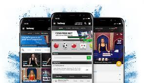 Очаква ли се Betway да разработи мобилно приложение, ако вземат лиценз