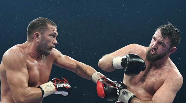 Ще може ли да залагаме на бойни спортове в сайта на Бетано за България
