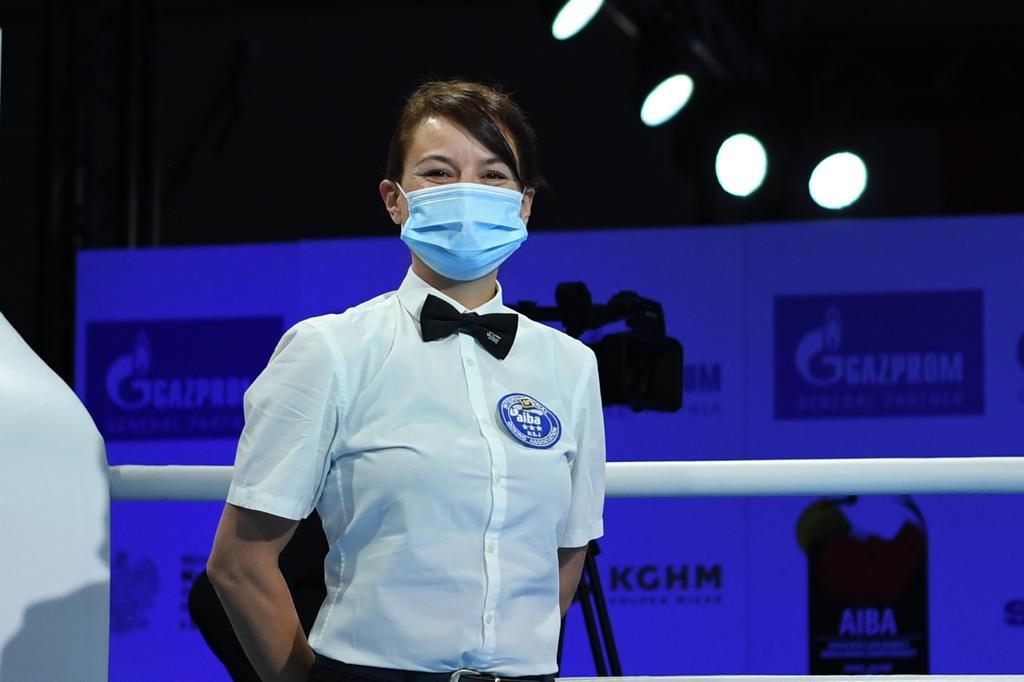България ще има и съдия по бокс в Токио