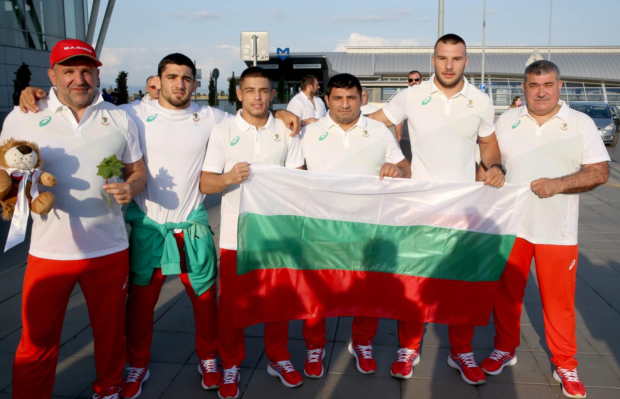Време е за шоу: Започва олимпийският турнир по борба