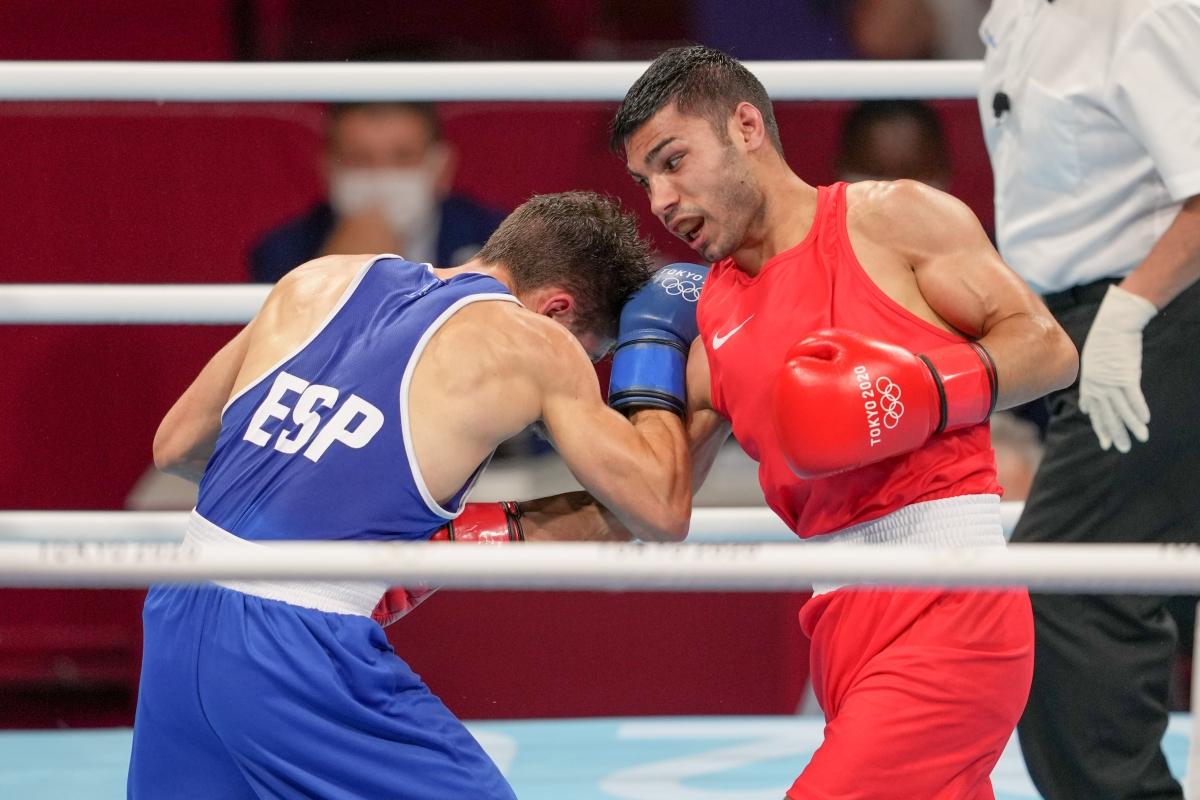 Режат квотитe в бокса за Париж 2024