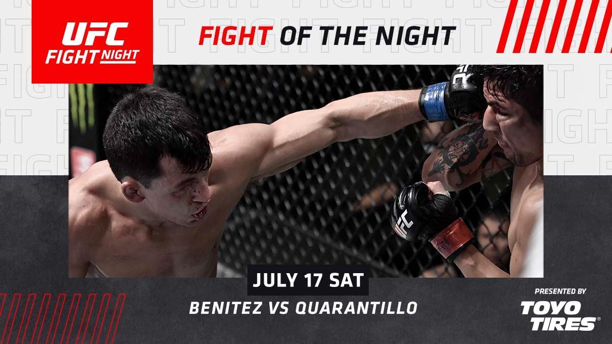 Шестима бойци на UFC си заслужиха бонуси от Уайт