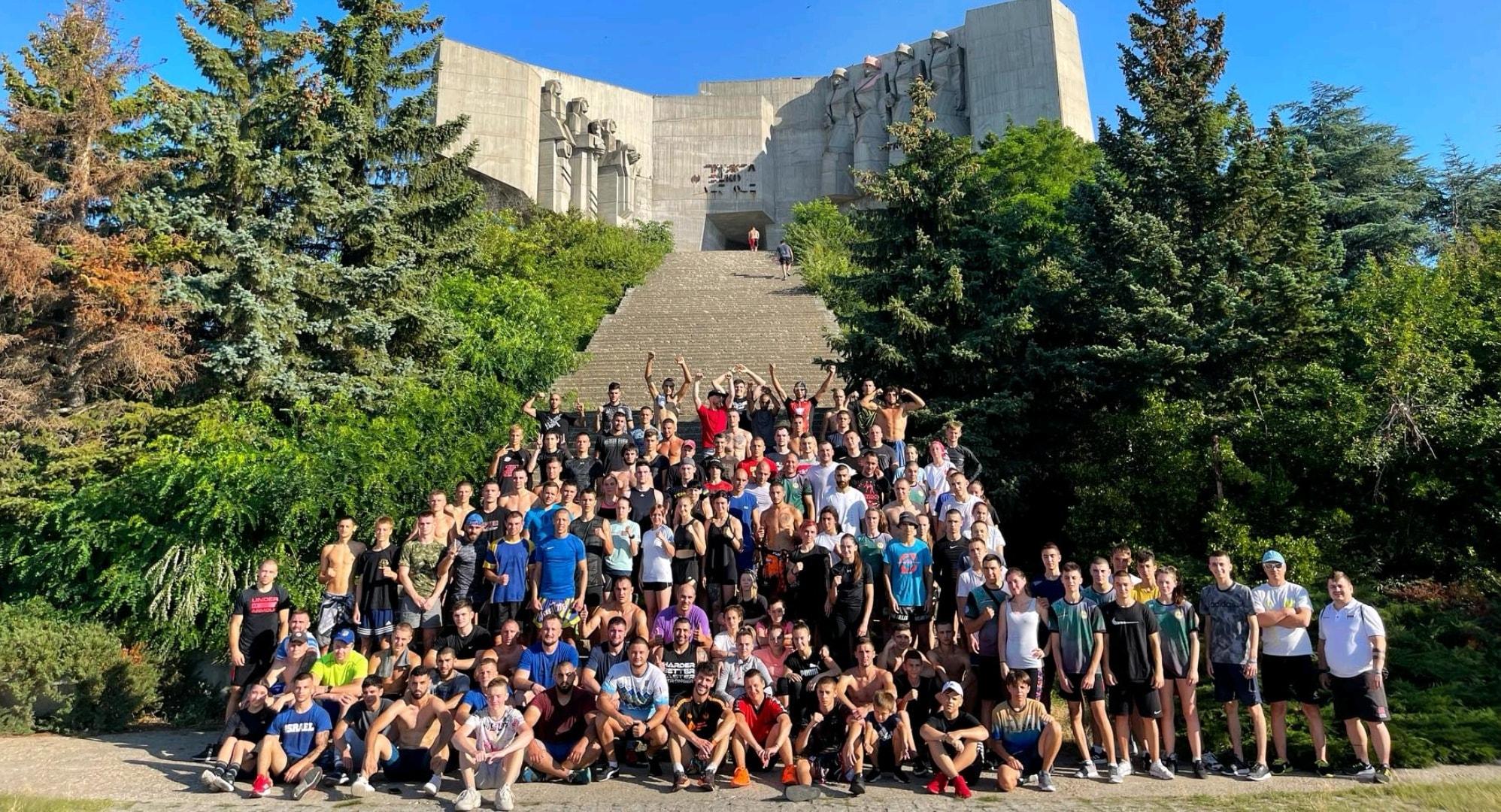 Обявиха състава на България за Световното по кикбокс в Италия