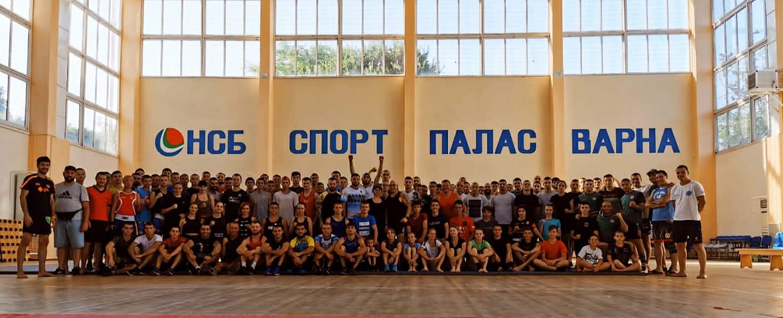 Украински топ треньори ще водят подготовката на националите ни