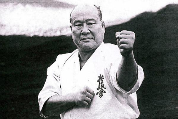 "10 цитата от Масутацу ""Мас"" Ояма"