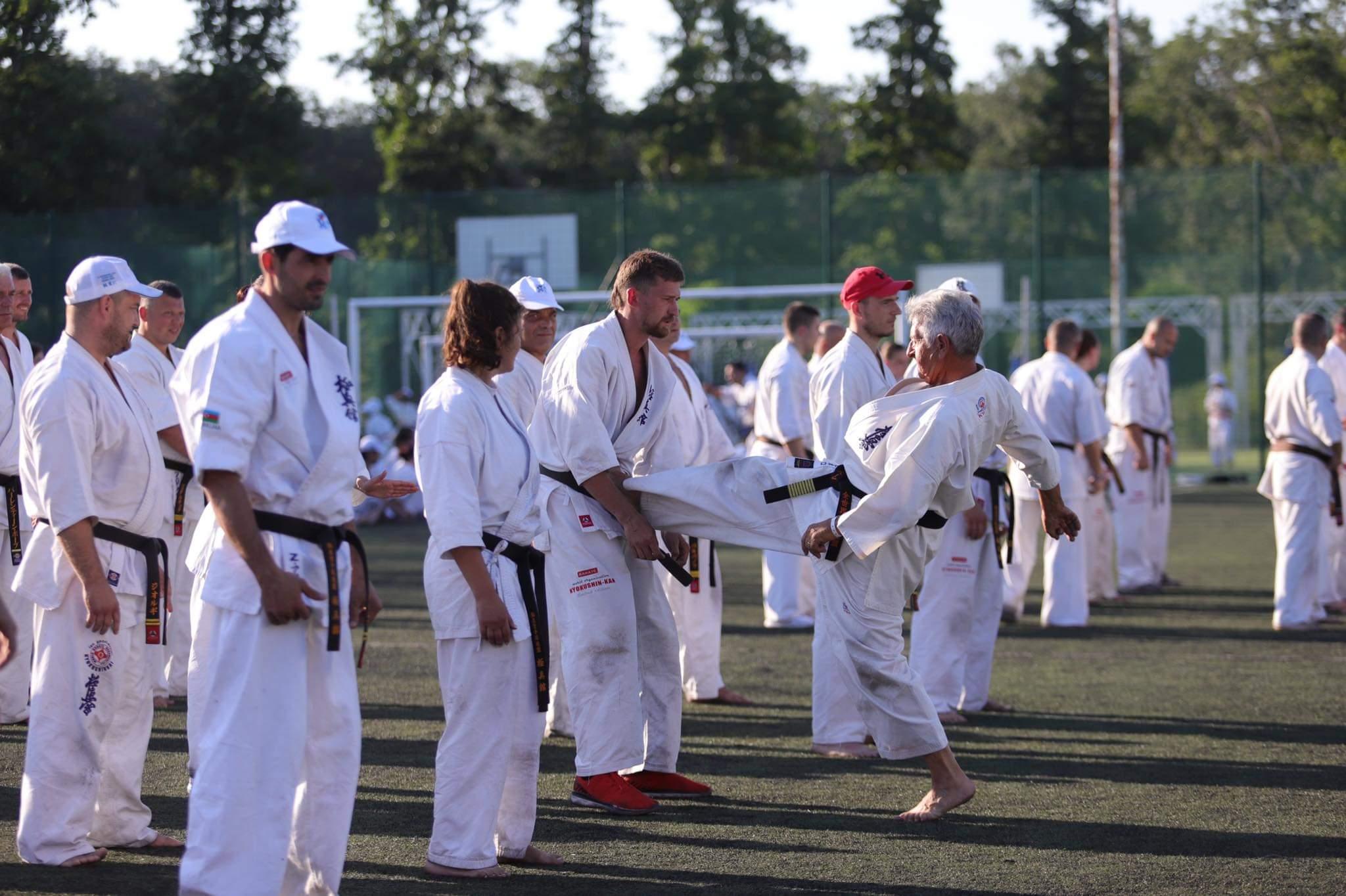 Издръжливост и техника на фокус от шихан Пинеро в Камчия