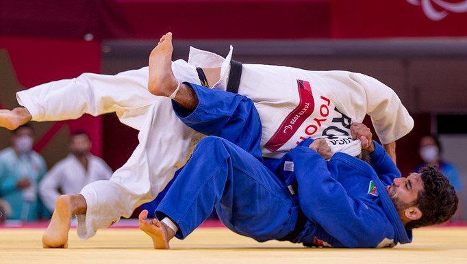 Азербайджанските джудисти доминират на Параолимпийските игри