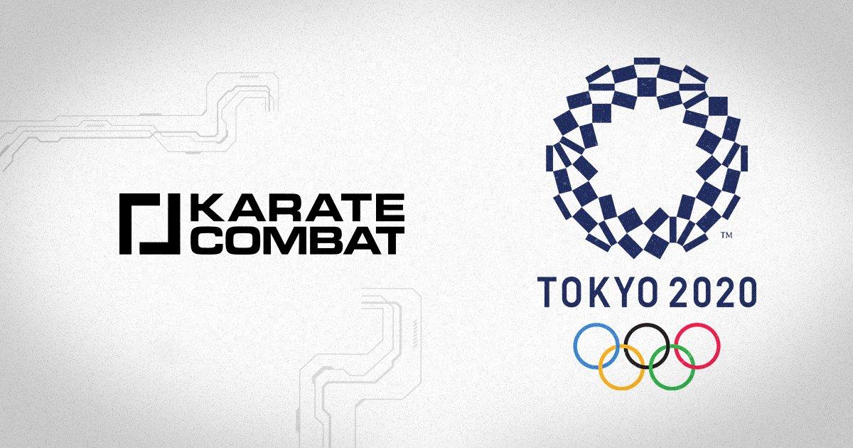 """""""Карате Комбат"""" предлага шестцифрен договор за златен медал в Токио"""