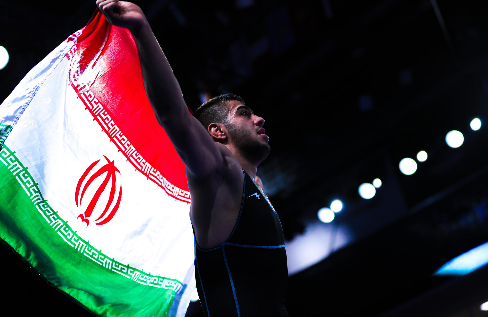 Иран спечели отборно в свободния стил на Световното по борба за юноши (КЛАСИРАНЕ)