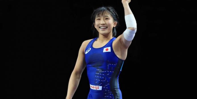 Кой е най-доминиращият борец на Игрите в Токио?