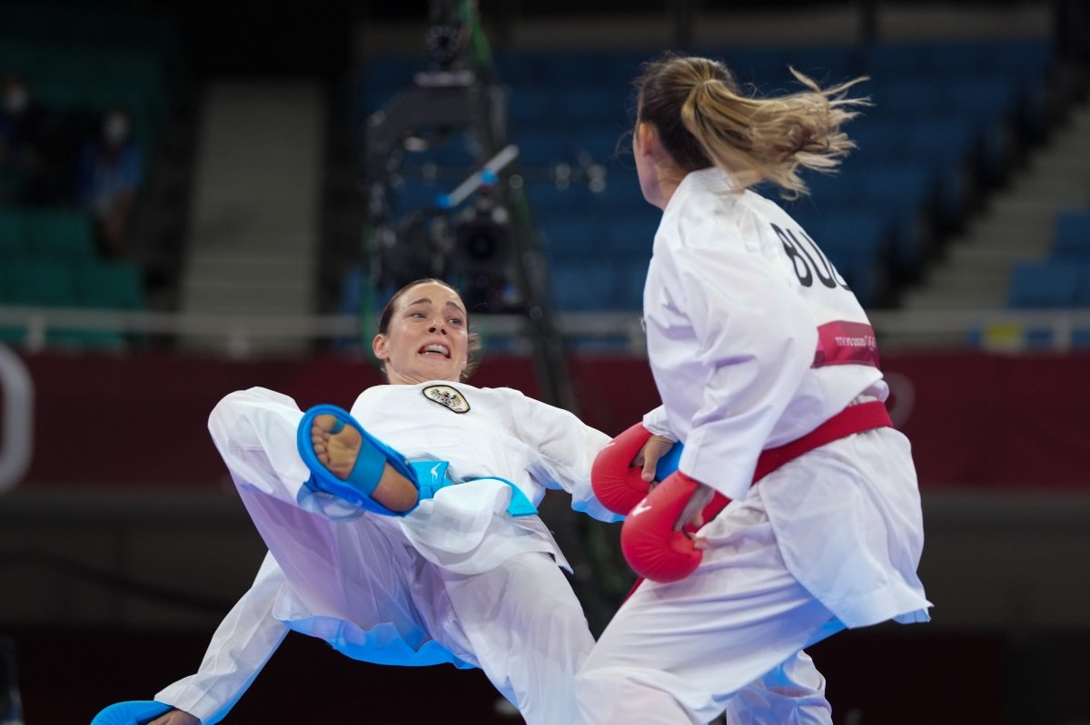Месец септември ключов за бъдещето на каратето на Олимпийски игри