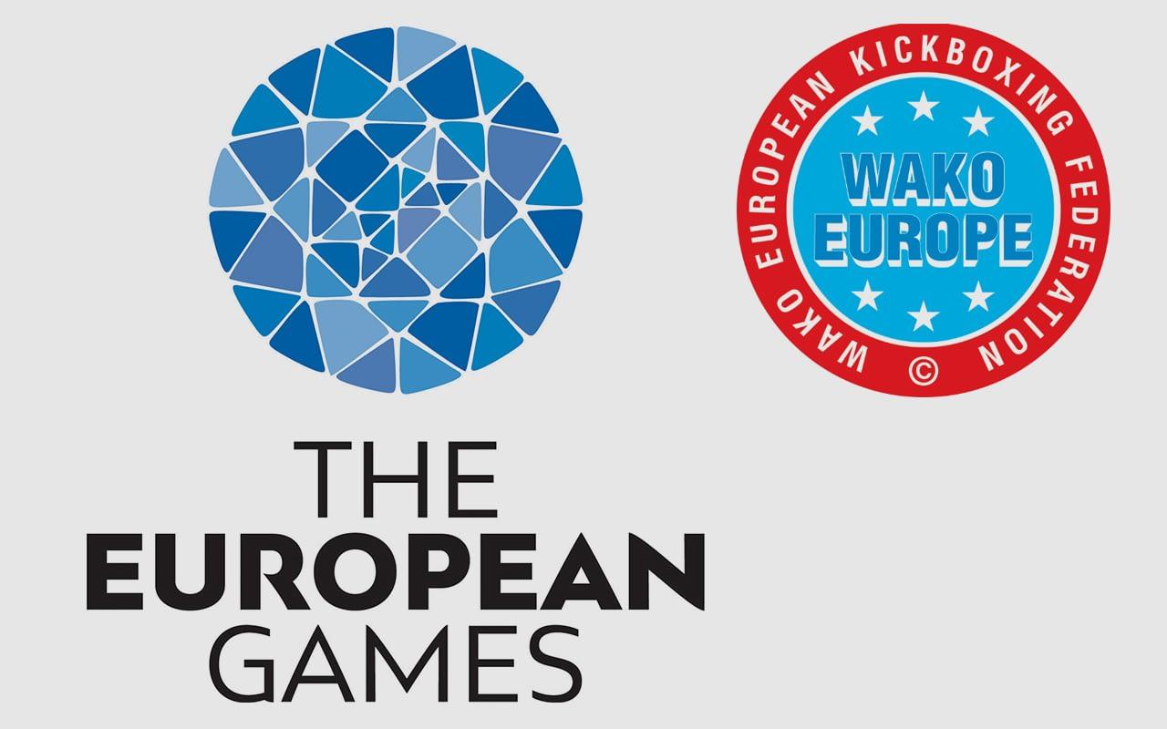 Кикбоксът в програмата на Европейските игри през 2023-а!