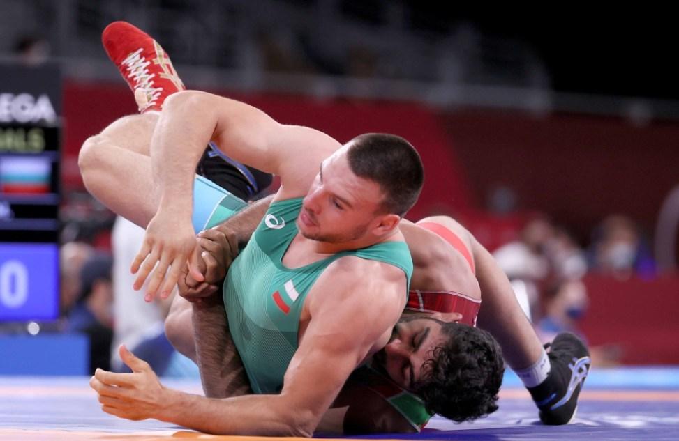 Класиците приключиха без медал на Игрите в Токио