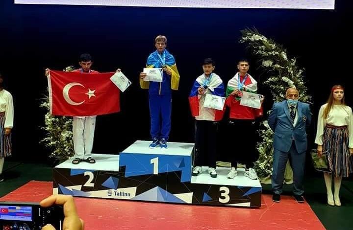 България с още двама медалисти от Европейското по таекуондо в Талин