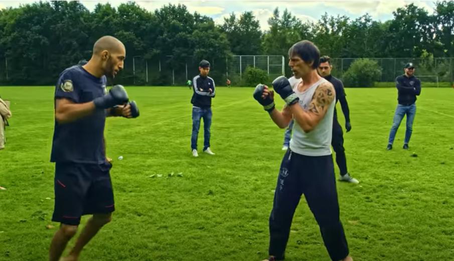 Сблъсък на стиловете: Винг чун срещу ММА в Германия (ВИДЕО)