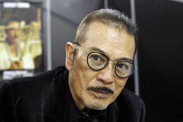 """Почина легендата Сони Чиба, който изигра Хатори Ханзо в """"Убий Бил"""""""
