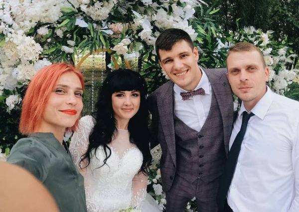 Шампионът на SENSHI Владислав Фостенко мина под венчилото