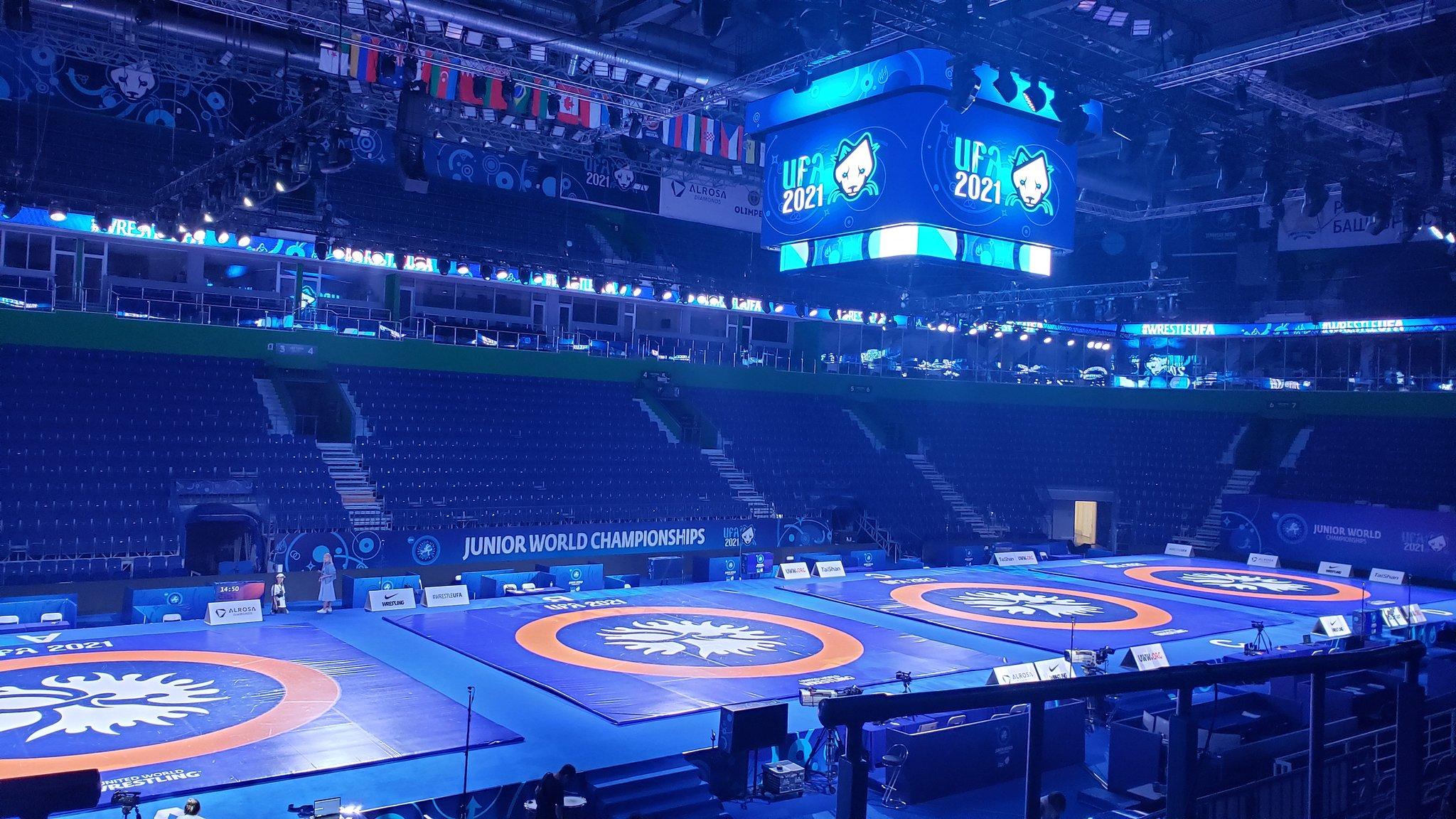 Николай Стоянов отпадна в 1/8-финалите на Световното за юноши