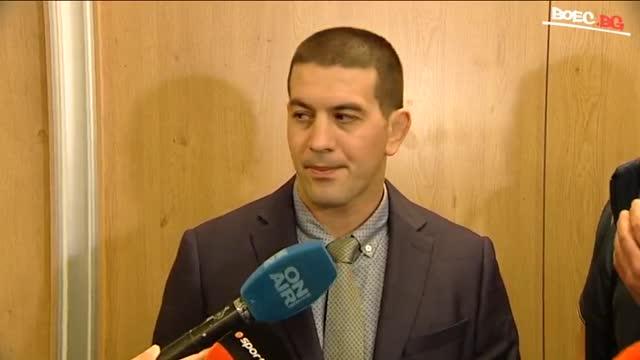 Христо Маринов: Кой е професионалист ще си проличи на Световното (ВИДЕО)