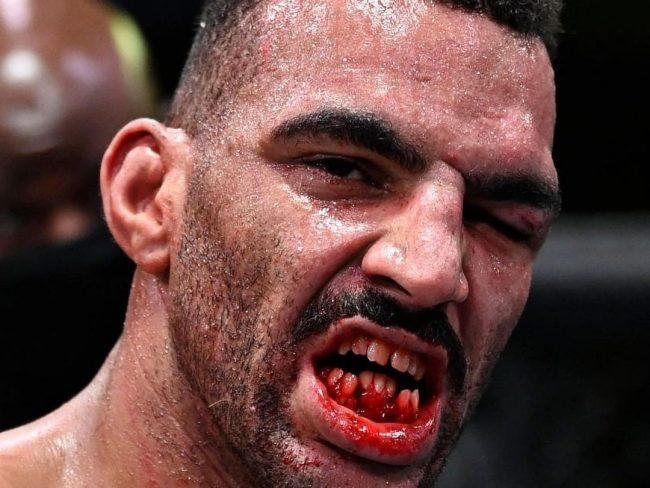 Резултати и бонуси от UFC Вегас 37