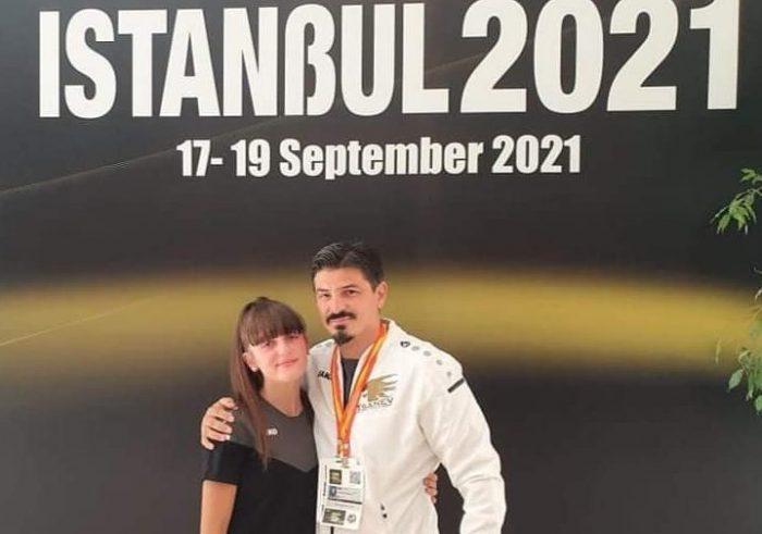 Един медал за България от рейтинговия турнир по карате в Турция