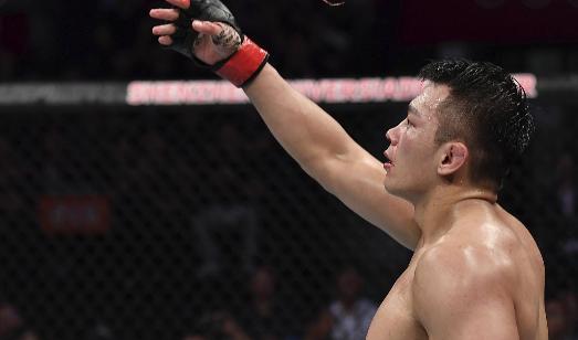 Непобеденият в UFC Джун ще опита да продължи серията си