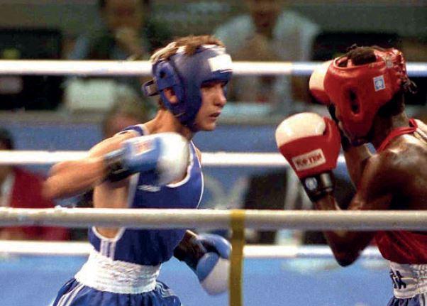 Даниел Петров – един знаменит шампион на 50