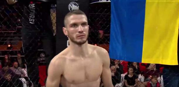 Украински боец ще опита за трети път да дебютира в UFC