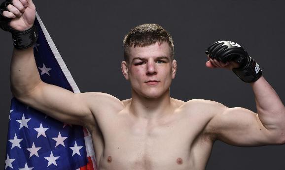 Намериха противник на непобедения в UFC Доусън