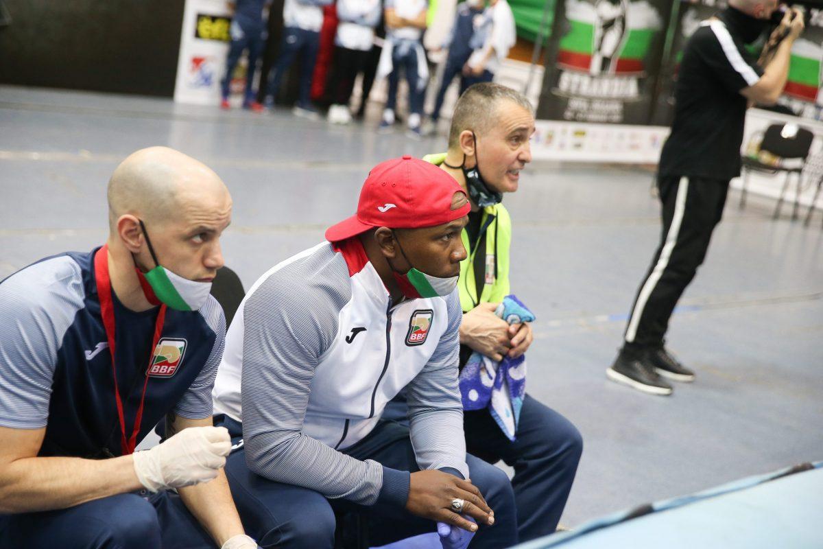 Арате ще отсява в Пловдив боксьори за Световното в Белград