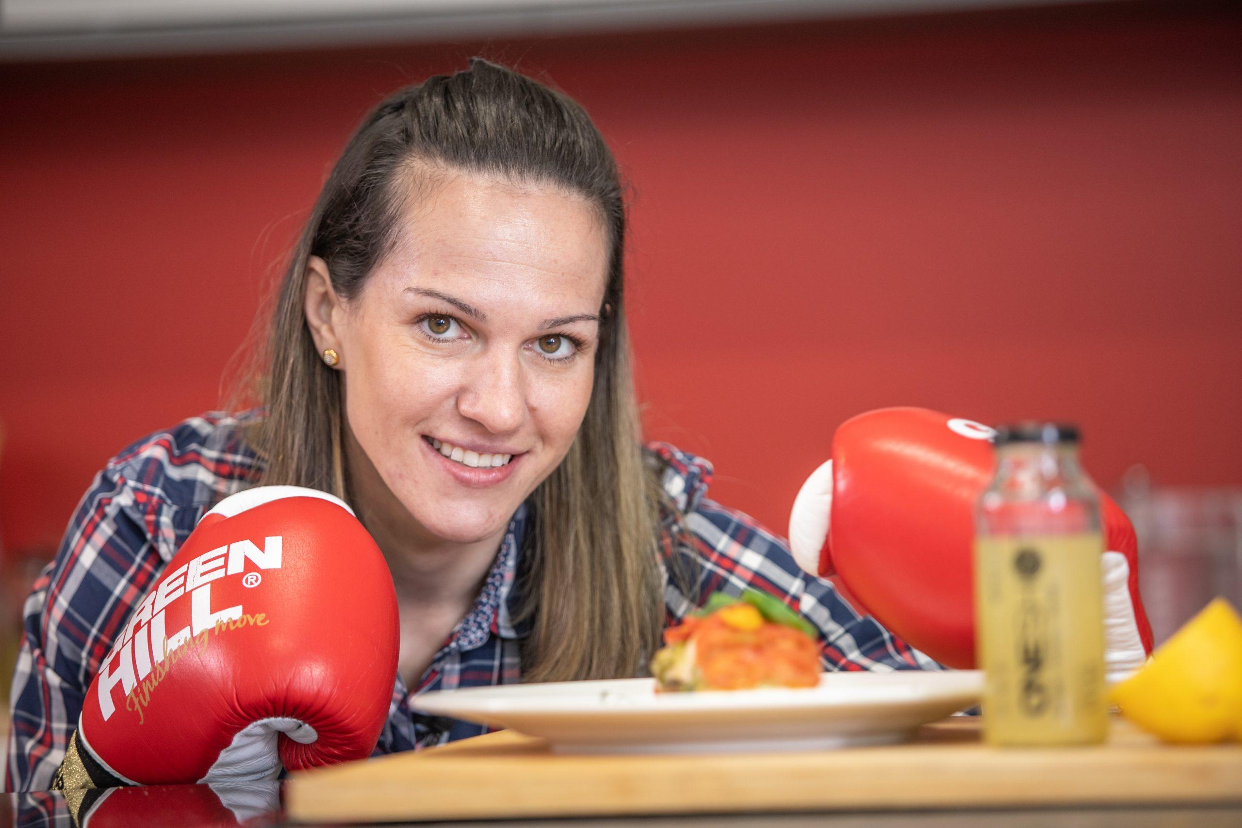 Шампиони в кухнята: Три здравословни рецепти от Станимира Петрова (ВИДЕО)