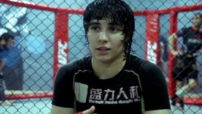 Боец на UFC беше наказан за 2 години от USADA