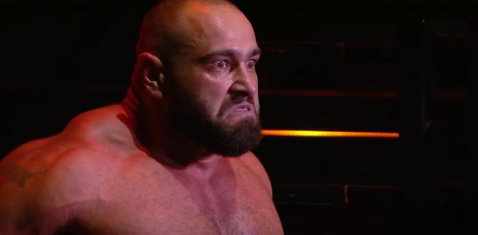 Миро разби двама опоненти извън ринга   на AEW (ВИДЕО)
