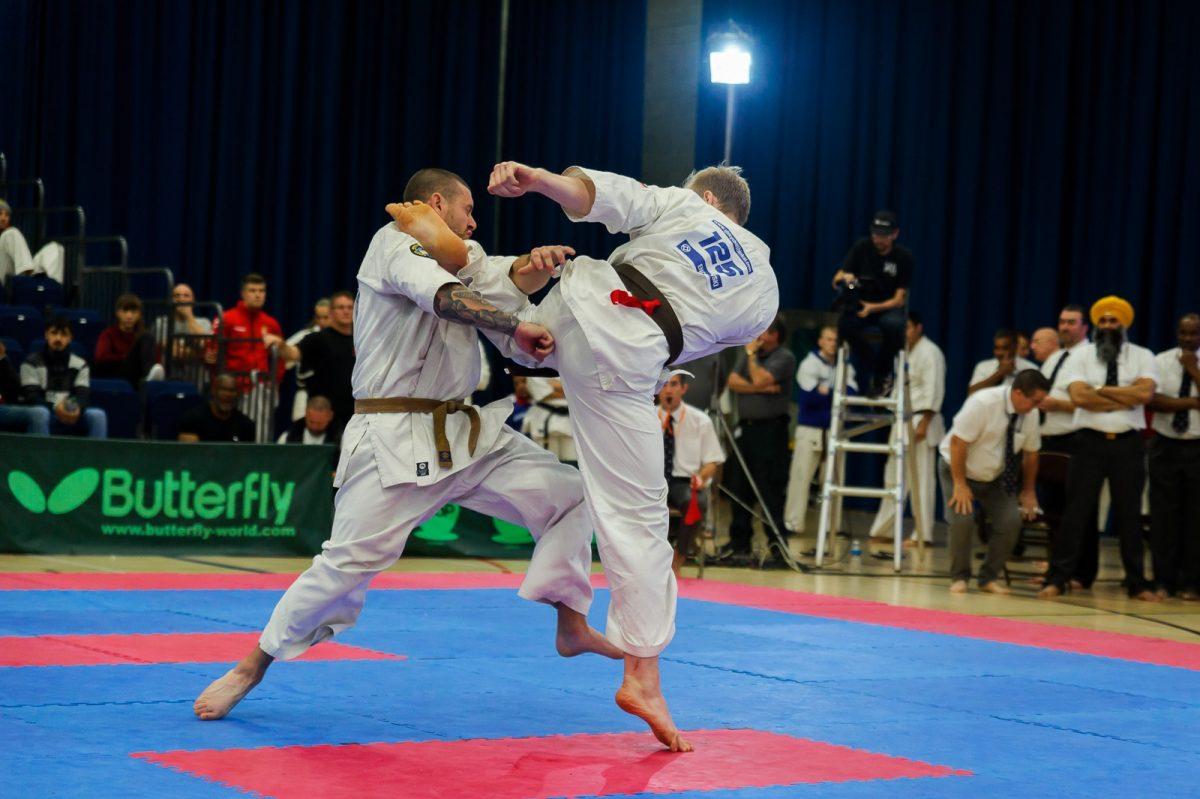 Монтана приема турнир по киокушин през ноември