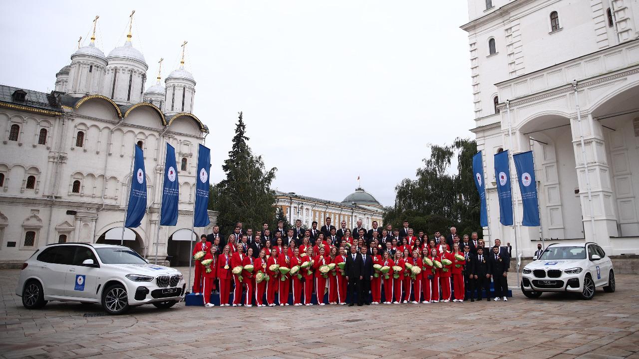 Руски олимпийски медалист се забърка в голям скандал