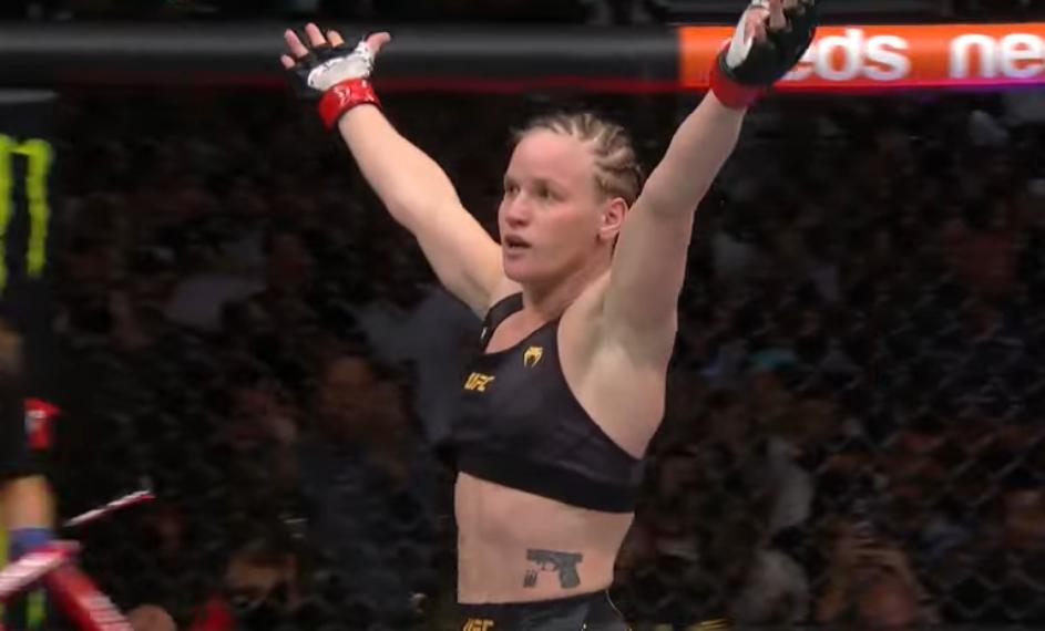 Валентина Шевченко с рекорд и шеста защита на пояса си в UFC