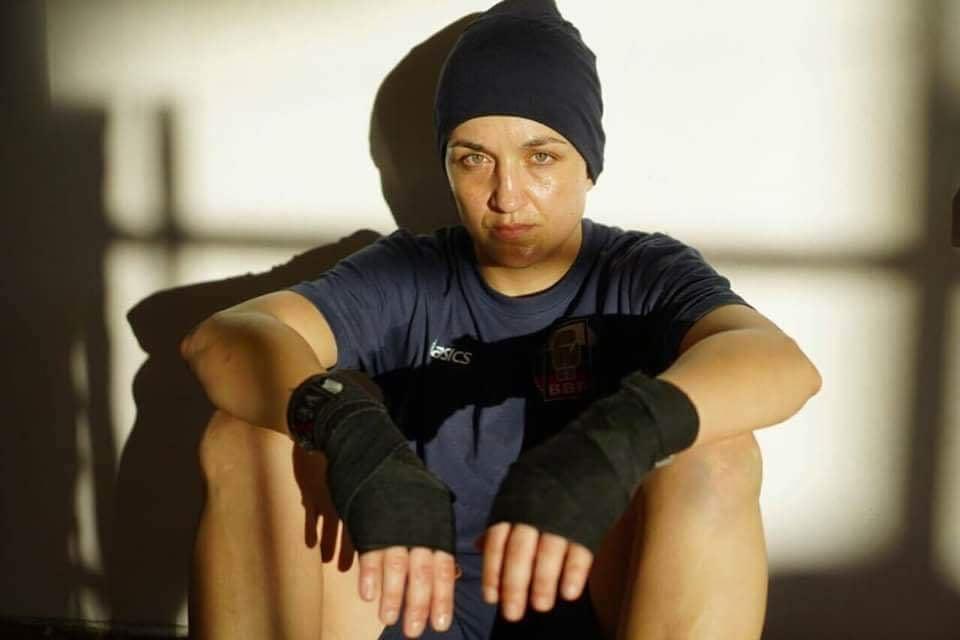 Деница Елисеева: Световното ще е последното ми състезание за аматьори