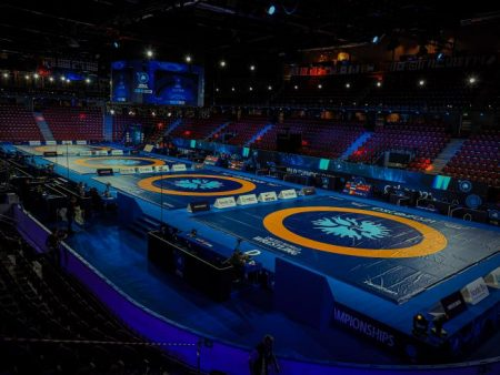 България остана без медал на Световно първенство в свободната борба