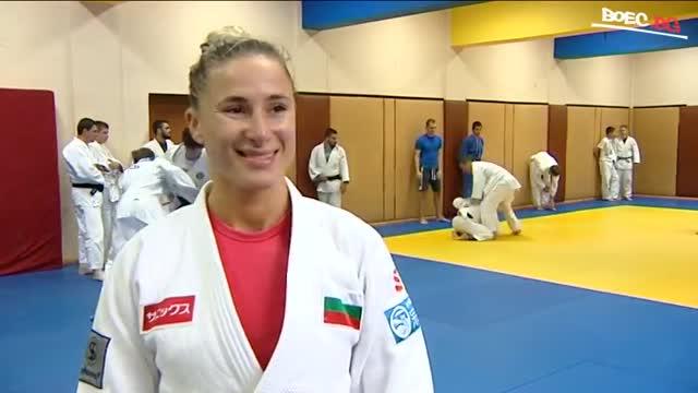 Ивелина Илиева получи предложение за работа от Израел (ВИДЕО)