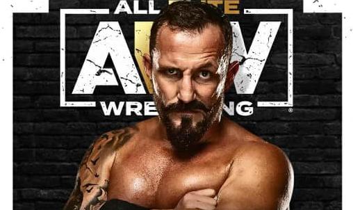 Пореден кечист от WWE премина в AEW (ВИДЕО)