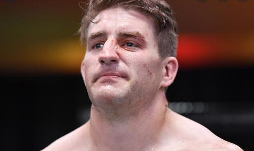Дюкас бележи голям скок в ранглистата на UFC (КЛАСАЦИЯ)
