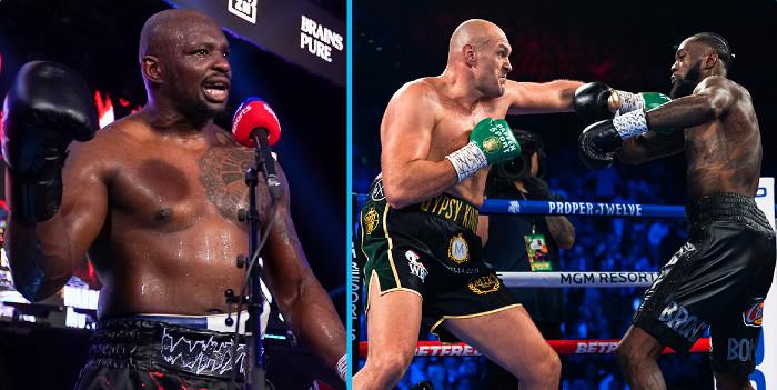 WBC нареди: Дилиън Уайт се бие с победителя от Фюри – Уайлдър 3