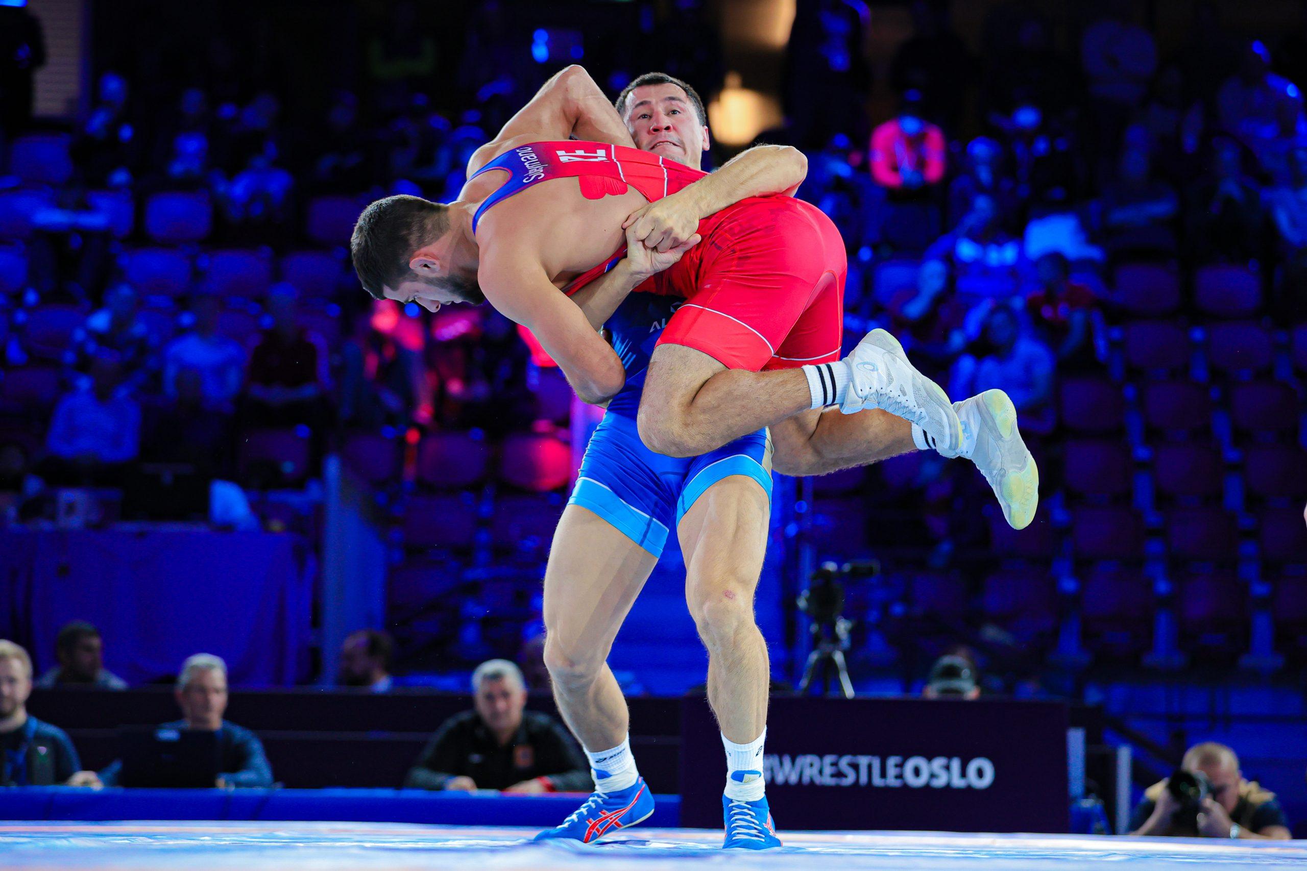 Русия спечели и отборната титла при класиците (КЛАСИРАНЕ)
