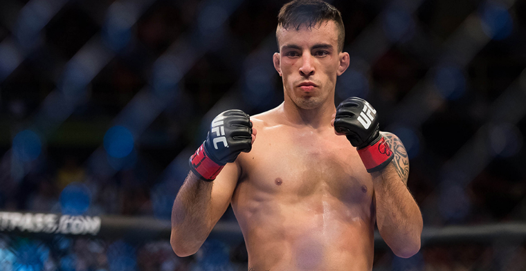 От UFC продължават да освобождават бойци