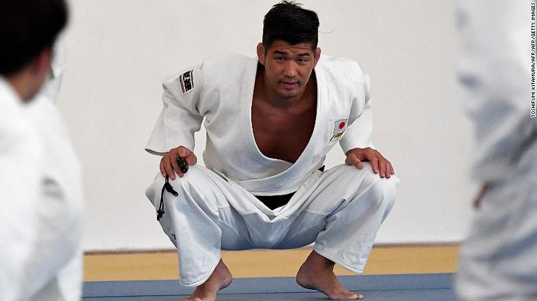 Националният селекционер на Япония по джудо се оттегля